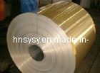 Aluminum Coated Fin-Stock Foil for Air-Condition
