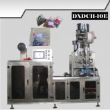 Full Automatic Bag in Bag Nylon Tea Bag Packing Machine