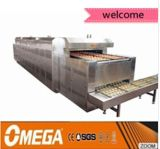 Multi-Function Electric Tunnel Oven (manufacturer, CE &ISO)