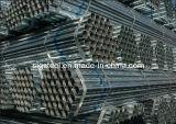 Hot DIP-Galvanized Steel Pipe, Round Galvanized Steel Pipe