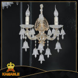 Modern Decorative Glass Crystal Wall Lamps (KAMB9831-2)