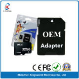OEM TF Card 2GB /32 GB Micro SD Card with Custom Package