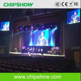 Chipshow P4 SMD2020 Indoor LED Display Screen for Stage