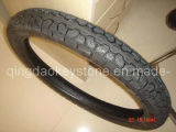 Motorcycle Tyre 2.75-17 ISO9001 Approved