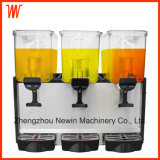 Commercial Hot and Cold Drink Dispenser