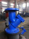Y Strainer DIN Standard Cast Iron (GL41H-16)