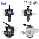 Multiport Valve Replacement Kit for Sand Filter