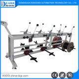Data Cable Wire Electrical Automatic Single Strander Winding Machine