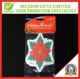Promotional OEM Paper Air Freshener (FREEDOM-AF001)