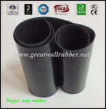Viton Rubber Sheet Mat, Black Rubber Mat Roll
