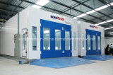 Industrial Home Car Spray Paint Booth Paint Booth Heaters