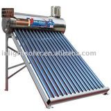 Stainless Steel Solar Hot Water Heater with Copper Coil