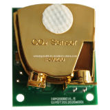Infrared Carbon Dioxide (CO2) Sensor Module