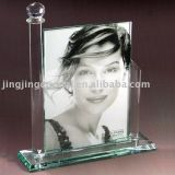 Crystal Glass Photo Frame (JD-XK-015)