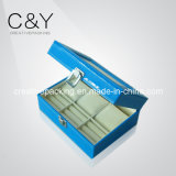 Lockable Luxury Custom Watch Jewelry Packaging Box