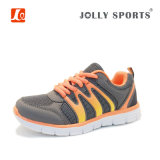 Fashion Design Footwear Breathable Trainer Sports Running Shoes for Men