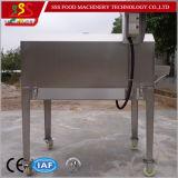 China Manufacturer Fish Filleting Machine Fish Cutting Machine Fish Separating Machine