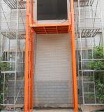 1500kg Industrial Hydraulic Cargo Elevator (SJD)