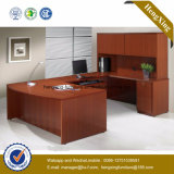 Wooden Chinese Office Furniture Table Executive Office Table (NS-NW008)