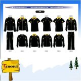 New Design Track Suit Jacket & Sports Wear Jackets (Jacket+Pants+Hoodies+Polo Shirt+Shorts)