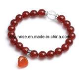Fashion Crystal Stone Jewelry Bracelet (ESB01296)