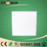 Ultrathin 48W Square Concealed LED Panel Light Office Use