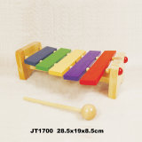 En71 Approved Wooden Toys Xylophone (JT1700)