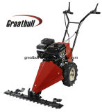 6.5HP Gasoline Sickle Bar Scythe Mower with CE Approval (GBB-802A)