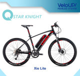 Speed Pedelec Mountain Electric Bicycle Lithium Battery