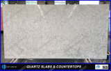 New Designed White Stone Building Material Countertops Price