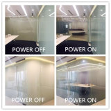 Switchable Smart Glass for Office Partition Walls