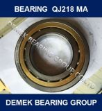 Qj Bearing Four Point Angular Contact Ball Bearing Qj218 Ma