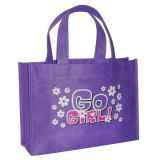 Muti Color Nonwoven Shopping Tote Bags Promotional Bags