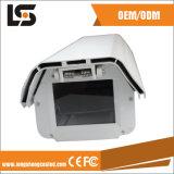 CCTV Manufacturer Aluminum Die Casting Waterproof Outdoor Security Camera Cover