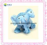 Cute Blue Elephant Plush Toy