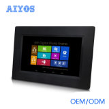 7 Inch Mini Android WiFi Touch Screen Digital Advertising Player