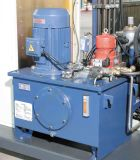 High Pressure Hydraulic Control Unit