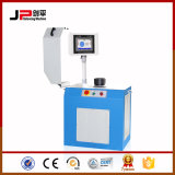 Vertical Balancing Machine, for Hi-Chrome Brake Rotors.