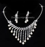 2013 Newest Wedding Jewelry Set (OJNK-02263)