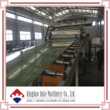 PVC Marble Sheet Extrusion Line