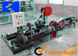Automtic Barbed Wire Making Machine
