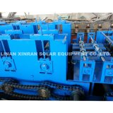 Galvanized Steel Ladder Cable Tray Roll Forming
