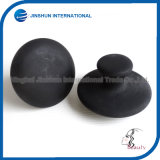 Mushroom Head Massage Stones Body Massage SPA Stones (JSI-0011)