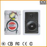 40W Rectangle Ceiling 100V Speaker (LTH-204)