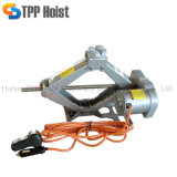 12 Volt Fully Automatic Electric Powered Hydraulic Car Jack