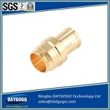 Brass Connectors Adapters Fittings CNC Machining Parts