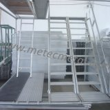Aluminium Multi-Purpose Ladder 4X5