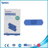 Made in China Metal Detectable Blue Bandage