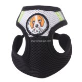 New Pet Product Breathable Mesh Dog Harness