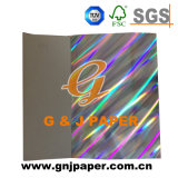 Customized Design Printable Holographic Wrapping Paper